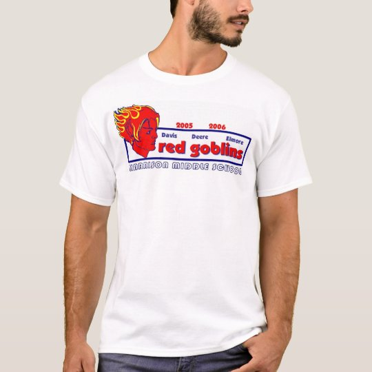 red goblins team T-Shirt