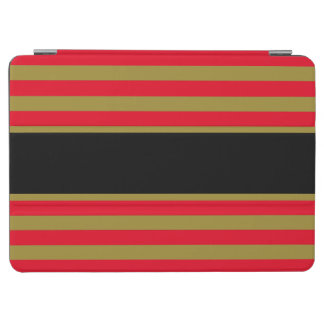 Red Gold & Black II iPad Air and iPad Air 2 Cover iPad Air Cover