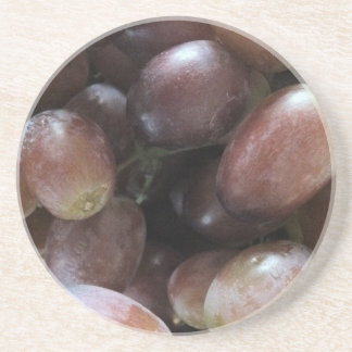 RED GRAPES COASTER