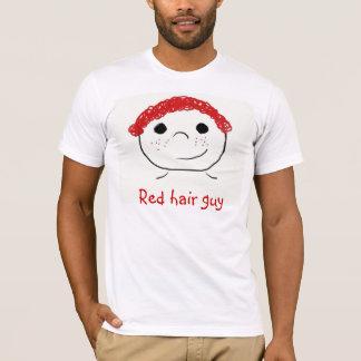 Red hair guy T-Shirt