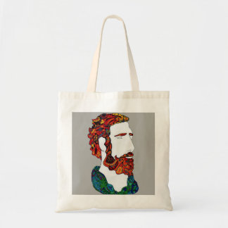 Red-haired hipster dude