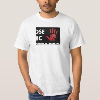Red Hand II T-Shirt