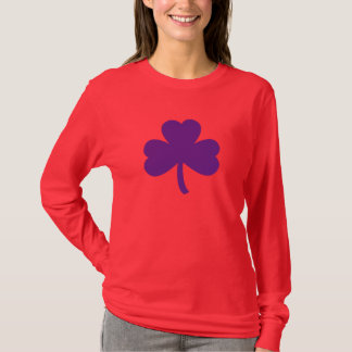 Red Hat Clover T-Shirt