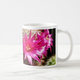 Red Headed Irishman Cactus, Customizable! Coffee Mug
