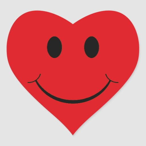 Download image Happy Smiley Face With Heart PC, Android, iPhone and ...