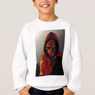 Red Hood Sweatshirt