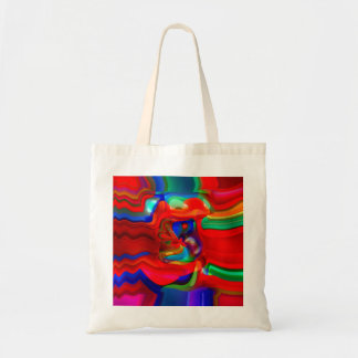 Red Hot Chili Book Bag
