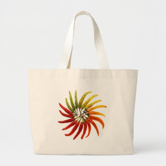 Red Hot Chili Peppers Jumbo Tote Bag