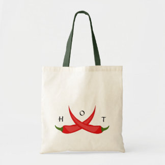 Red Hot Chili Peppers Tote Budget Tote Bag