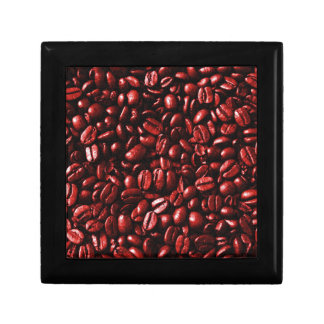Red Hot Coffee Beans Gift Box