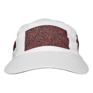 Red Hot Coffee Beans Hat