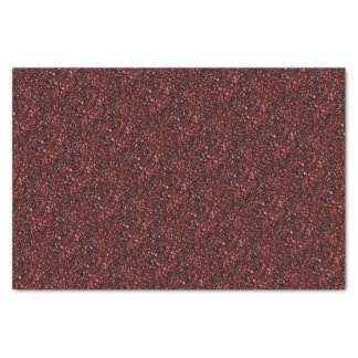 Red Hot Coffee Beans Tissue Paper
