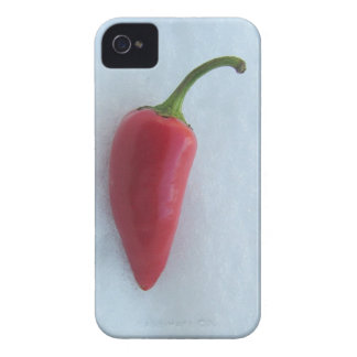 Red Hot Paprika iPhone 4 Case