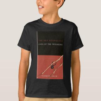 Red Hourglass T-shirt