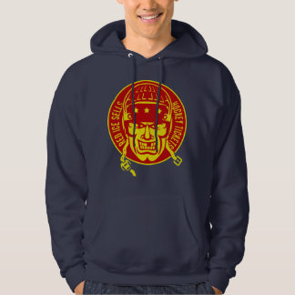 Red Ice Sells Hockey Tickets Hoodie