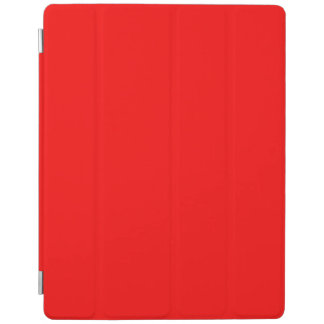 Red iPad Cover