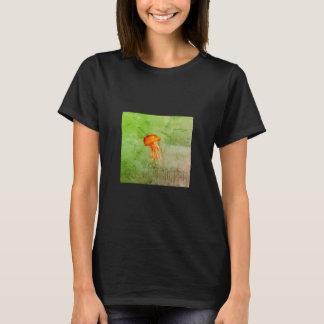 Red Jellyfish T-Shirt