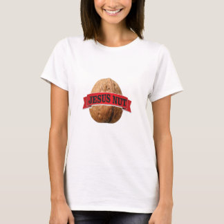 red Jesus nut T-Shirt