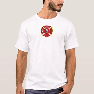 Red Knights MC NH6 T-Shirt