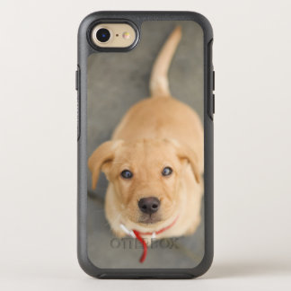 Red Labrador Puppy OtterBox Symmetry iPhone 8/7 Case