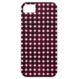Red Led light iPhone 5 Case