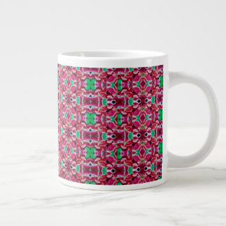 Red Lily Cup