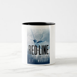 Red-Line Trust Destiny Basic Mug