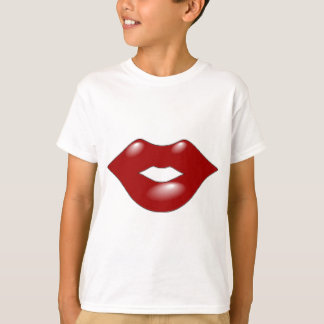 Red Lips T-Shirt