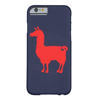 Red Llama Case