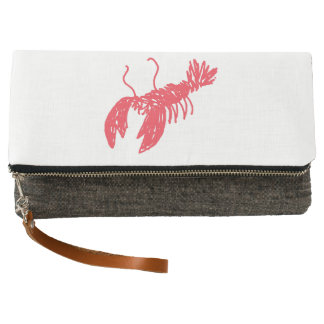 Red Lobster Clutch
