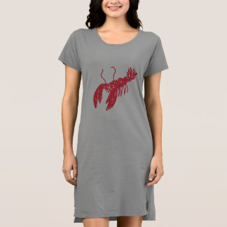 Red Lobster Dress