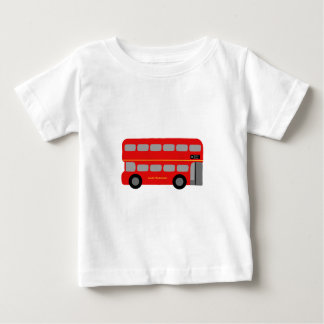 Red London Bus Tee Shirts