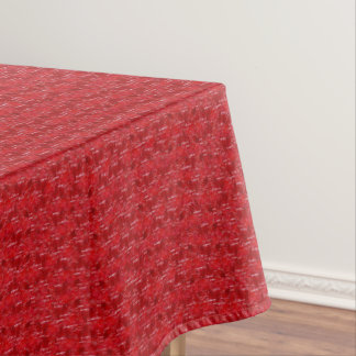 Red Marble Tablecloth Texture#2c Tablecloth Sale