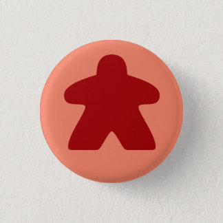 Red Meeple Button