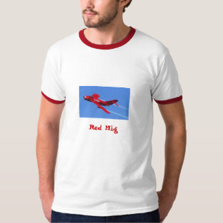 Red Mig T-Shirt