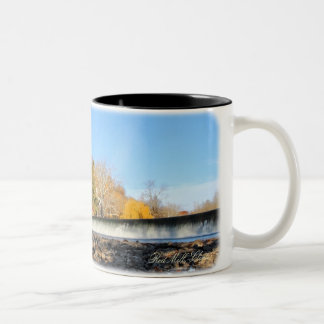 Red Mill, Clinton, New Jersey - 11oz Mug
