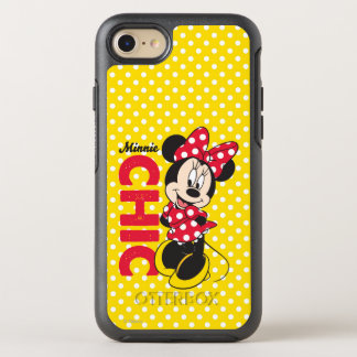 Red Minnie | Chic OtterBox Symmetry iPhone 7 Case