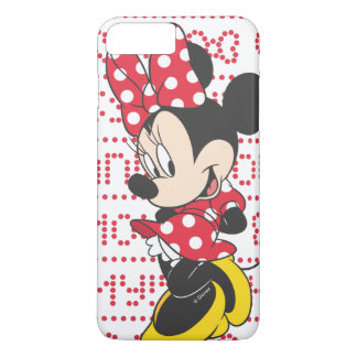 Red Minnie | Cute iPhone 8 Plus/7 Plus Case