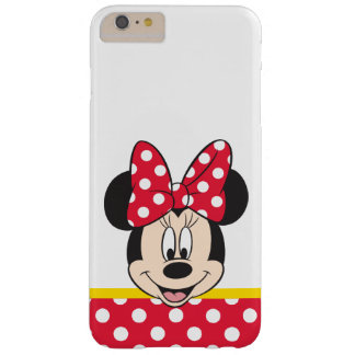Red Minnie | Polka Dots Barely There iPhone 6 Plus Case