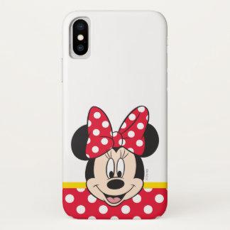 Red Minnie | Polka Dots Case-Mate iPhone Case