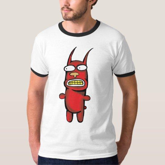 Red Monster T-Shirt