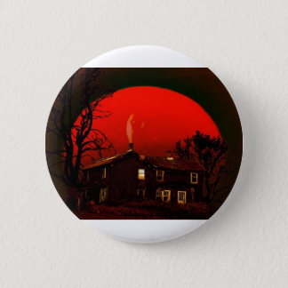 red moon 2 inch round button