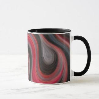 Red Nebula - Mug - Version 2