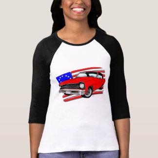 Red Nova 1966-1967 T-Shirt