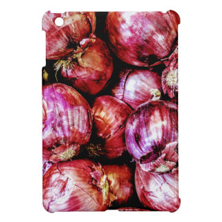 Red Onion Case For The iPad Mini
