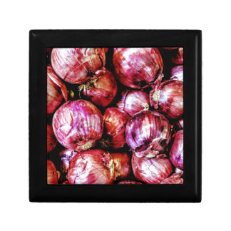 Red Onion Gift Box