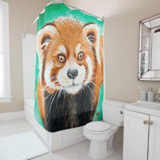 Red Panda Art