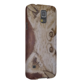 Red Panda Cases For Galaxy S5