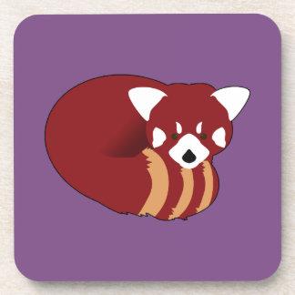 Red Panda Coaster