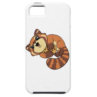 Red Panda! iPhone 5 Case